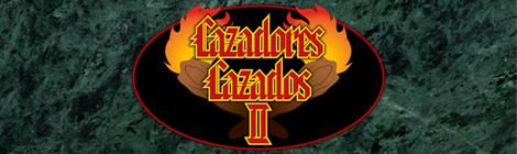 Ya disponible la hoja de personaje de Cazadores Cazados II