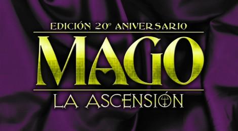 Primer avance de Mago: La Ascensión 20º Aniversario