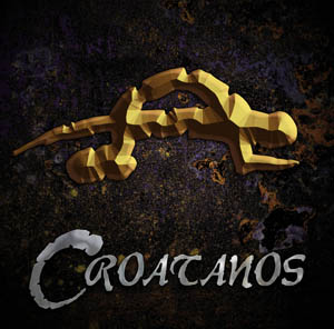 Croatanos