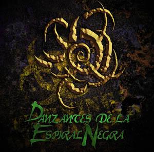 Danzantes de la Espiral Negra