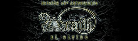 ¿Quieres mostrar tu pasión por Wraith en su edición 20º Aniversario?