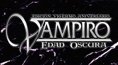 Vampiro: Edad Oscura