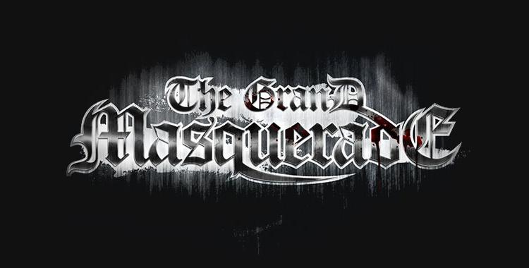 Anuncios y novedades de la Grand Masquerade 2016
