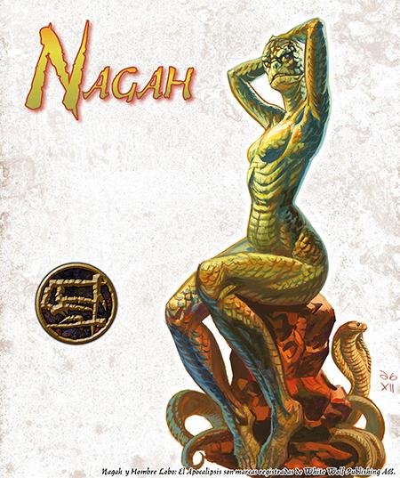Nagah