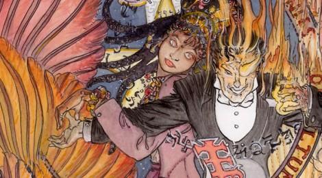Mecenazgo de Mago: La Ascensión 20º Aniversario