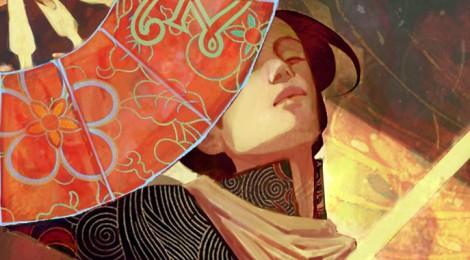 Presentación y desarrollo del tarot de Mago: La Ascensión 20º Aniversario