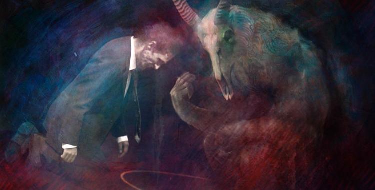 Descubre las magias secretas de los Vástagos en Ritos de la Sangre