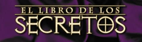 Primer adelanto de El Libro de los Secretos