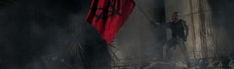 Descubre a los Anarquistas de Vampiro 5ª edición