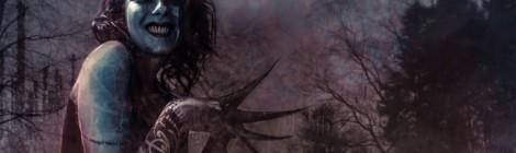 Atraviesa el Manto con Wraith: El Olvido 20º Aniversario